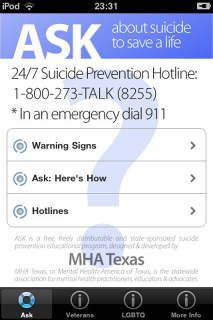 ASK & Prevent Suicide Reviews | edshelf