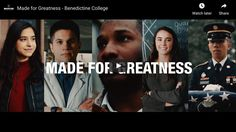Benedictine College, located on the bluffs of the Missouri River in Atchison, Kansas, has been named one of America's best colleges.   Founded in 1858, its mission is to educate men and women within a community of faith and scholarship.   We invite you to learn why record numbers of homeschooled students are pursuing over 50 majors, including nursing, architecture, and engineering, on our beautiful, faithful campus. Atchison Kansas, Catholic Colleges, Missouri River, College Fun, Invite, Nursing, Homeschool, Numbers, Engineering