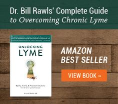 How I Overcame Lyme Disease with Natural Herbal Therapy (Without Spending a Fortune)  by Dr. Bill Rawls Last updated 2/16/17  Likely, you have come to this page in hopes of sorting