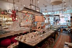 Shop: John Derian // East Village New York