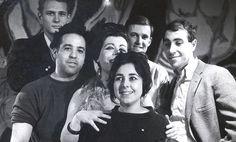 The Caffe Cino: Lanford Wilson, Bette Midler and Everyone in Between #history #caffecino #newyork #joecino #corneliastreet