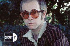 Diseña arte gráfico para Elton John