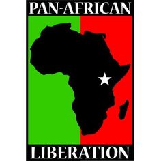 The only black people that think they are a minority are those who believe the United States of America is the world. Pan-Afrikanism is the answer.    -Brad Thuro Hunter-