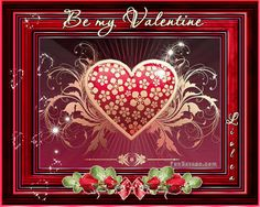 ✿*´*✿♥ L ҉ O ҉ V ҉ E ҉ ((♥‿♥)))_(¯`:´¯) ..¸✿¯`•.•´ ._♥ ¯`:´¯ ✿ RUMA ✿ Be My Valentine animated valentines day valentine's day valentine happy valentines day valentine's day quote valentines greeting