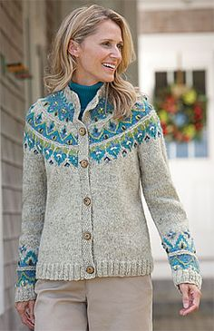 Free Knitting Patterns | KnittingHelp.com