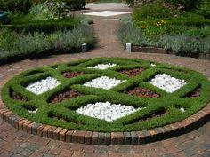Botanical Gardens-Ann Arbor