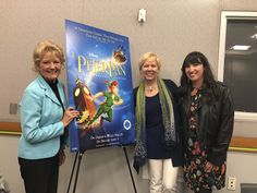 We sat down with Disney Legend Kathryn Beaumont, who was the live-action reference for and voice of Wendy in the 1953 animated classic, Peter Pan. Walt Disney World, Disney Pixar, Kathryn Beaumont, Hollywood Studios, Magic Kingdom, Live Action, Peter Pan, Disneyland, The Voice