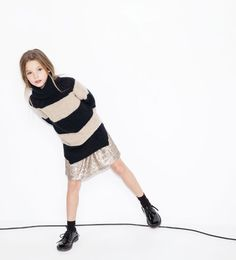 Ready to Party - Fille | ZARA France