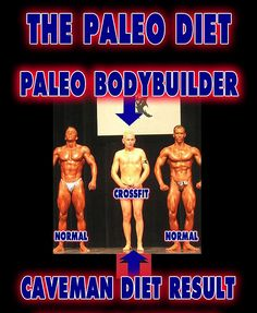 Paleo Diet Results Weight Loss Yeah, yeah