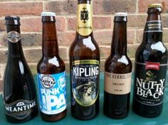 British Cask Ales with Cask Marque quality accreditation. #beer #craftbeer