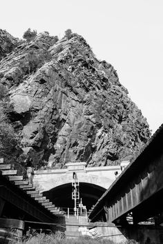 https://flic.kr/p/CoDW3e | 1931 | Harpers Ferry railroad tunnel, crossing the Potomac River.