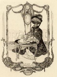 Franz Von Bayros