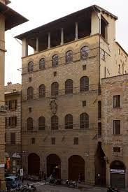 Palazzo Davanzati, Florencja