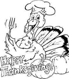 160 Best Coloring Pages Thanksgiving Images On Pinterest Painting