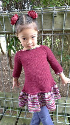 Ravelry: Tutu Top pattern by Lisa Chemery Knitting For Kids, Baby Knitting Patterns, Knitting Stitches, Baby Patterns, Dress Patterns, Cardigan Pattern, Top Pattern, Baby Barn, Barbie Clothes