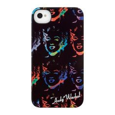 iPhone 4/4S Snap Case Marilyn, $23.20, now featured on Fab.