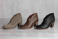 The must-have bootie #johnstonmurphy!