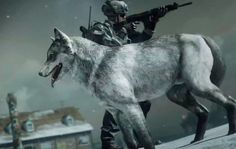 Call of Duty: Ghosts Ruins Map Free-For-All
