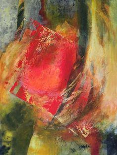 Torn Paper by Kathryn Kaye