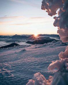 Prvé lúče  dobré ránko  #praveslovenske od  @matbnk Clouds, Outdoor, Outdoors, Outdoor Games, The Great Outdoors, Cloud