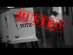 THE MOST BOMBSHELL EVIDENCE EVER THAT PROVES ELECTIONS ARE RIGGED THROUGH VOTING MACHINES. - YouTube