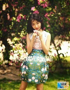 Chinese actress Zhou Dongyu covers 'Cosmopolitan' magazine   China Entertainment News