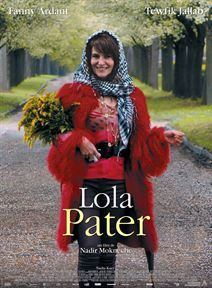 Lola Pater : Affiche