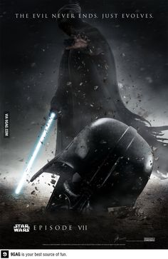 Star Wars VII... Please let this be real!!