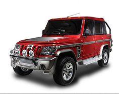 Bolero Stinger 1 :: Mahindra Customisation