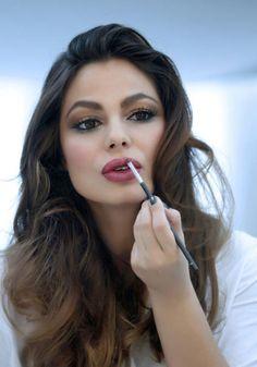 El maquillaje perfecto para otoño en seis pasos   Lifestyle   EL MUNDO