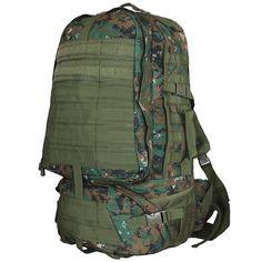 001c8ee1c9d5 FOX Stealth Reconnaissance Pack. Digital CamoTactical BackpackBug Out BagDiy  BagsOutdoor ProductsWoodlandBackpacksFoxBackpack Bags