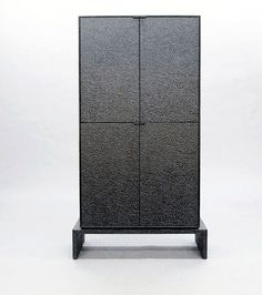 V4 Cabinet by John Eric Byers