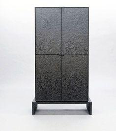 V4 Cabinet by John Eric Byers