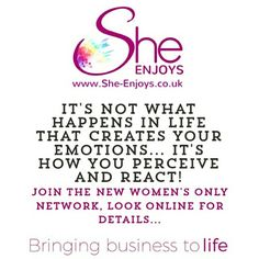 Women's business strategy and support membership network.