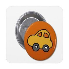 2014 GIFTS : MINI TOY CAR Button Coasters