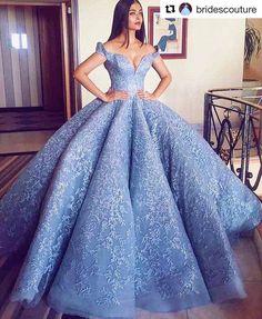 Princess �� #Repost @bridescouture (@get_repost) ・・・ �� @michael5inco Shopping link in bio❤ http://gelinshop.com/ipost/1523892407963596973/?code=BUl9BI0lbit