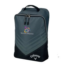 72a510eea6 Callaway ® Sport Shoe Bag 62219 - Durable 420 denier and 600 denier  polyester fabric.