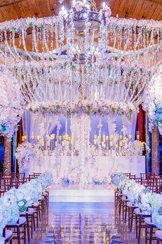 Style the Aisle | Wedding Ceremony Ideas ...♥