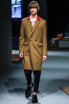 Prada - Fall 2013 Menswear - Look 40 of 46