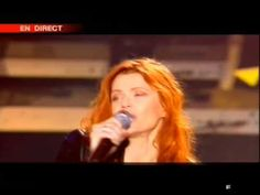 Axelle Red et Renaud « Manhattan Kaboul » Les Victoires de la Musique 2003
