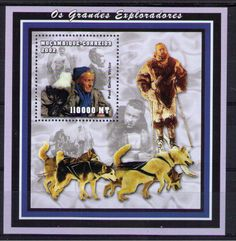 2002 Fauna, Timeline Photos, Postage Stamps, Pet Birds, Sled Dogs, Frame, Animals, Seals, World