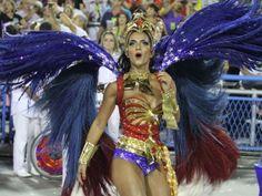 Mulher Maravilha (Bruna Bruno)