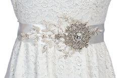 Items similar to wedding belt and sash / bridal sash / detailed beaded lace bridal sash - Gisele on Etsy Wedding Belts, Wedding Dresses, Bridal Sash, Gisele, Beaded Lace, Dream Dress, Wedding Accessories, Mother Of The Bride, Trending Outfits