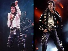 Michael's Jackets, glitter gloves and more