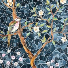 Image result for chinoiserie mosaic