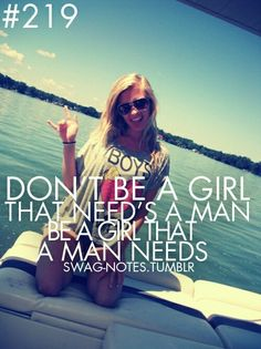 all ladies should know this :)