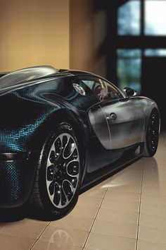 Bugatti.. Luxury