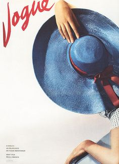 vintage-vogue by {this is glamorous}, via Flickr