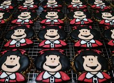 Galletas de MAFALDA MAFALDA Cookies