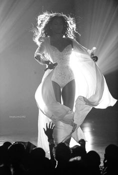 Beyonce I Am... World Tour